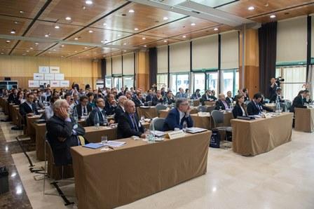 CSCMP Spain Supply Chain Leadership Forum press release