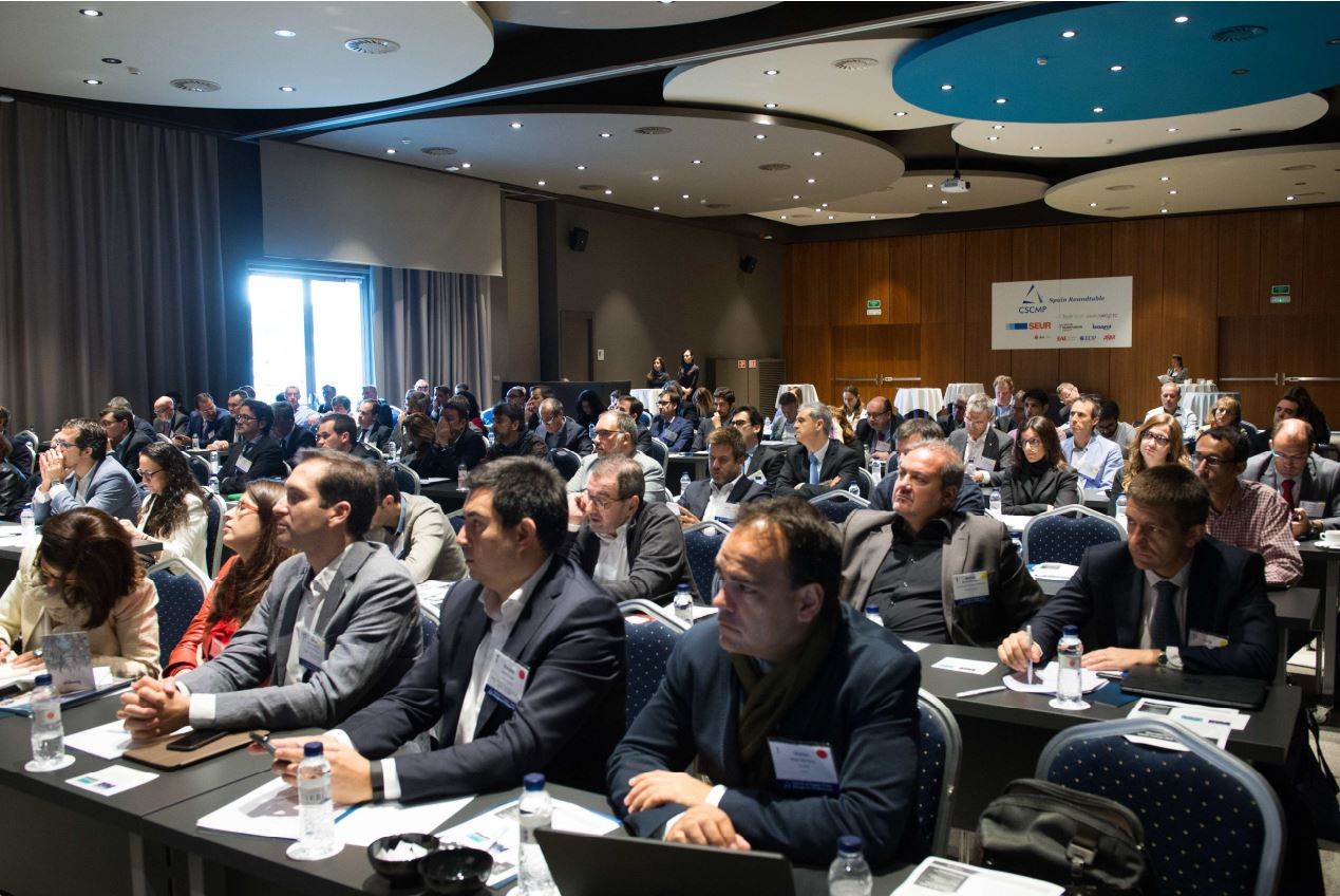 Event Report Annual CSCMP Spain Conference