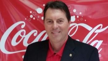 Rob Haddock Coca-Cola North America Group Director Planning & Logistics Coca-Cola North America