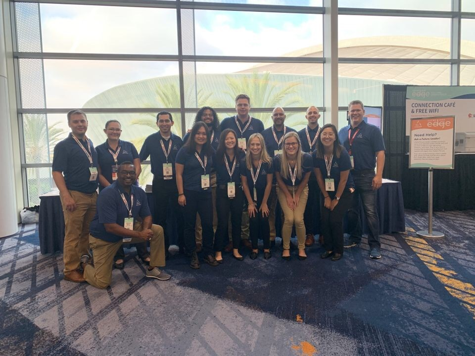 Dive into the world of supply chain for 5 days – CSCMP EDGE 2019